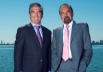 Jorge Pérez and Carlos Rosso on the State of the MIA Real Estate Market
