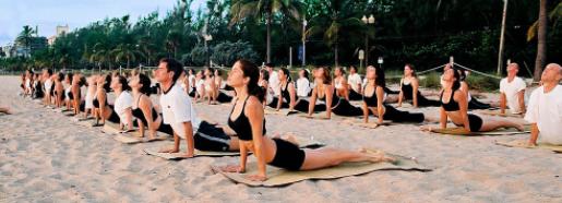 Barkan Yoga