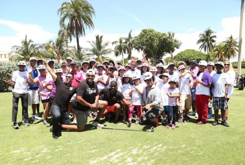 Irie Weekend InspIRIE Golf