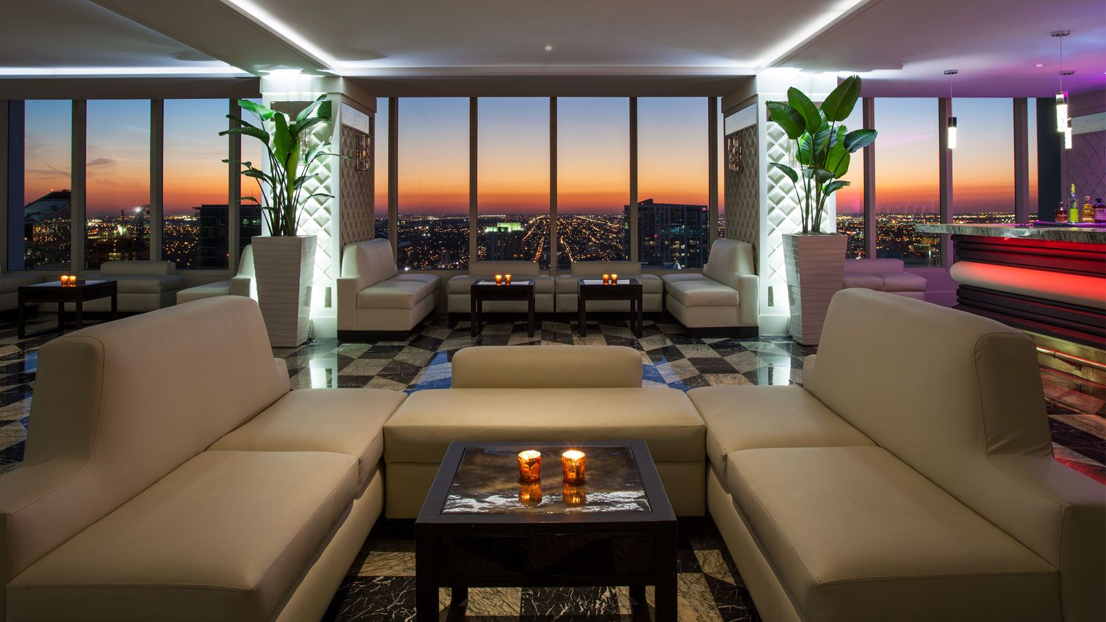 w hotel living room lounge hits where to plan your florida staycation 22471