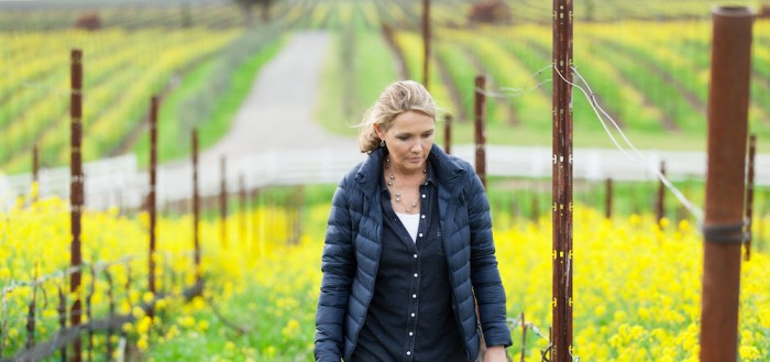 The Top 10 Female Winemakers in Northern California
