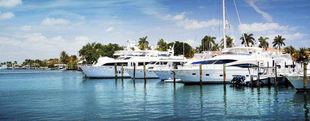 Fort Lauderdale Boat