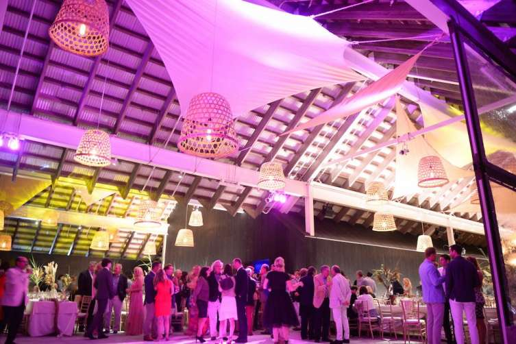 Parrish Art Museum: Midsummer Party