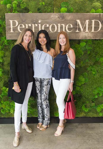 The Project for Women + Perricone MD: Forever Young 2017