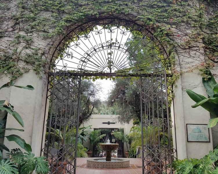 Los Angeles River Center & Gardens