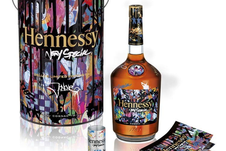 Hennessy VSP Limited Edition Cognac