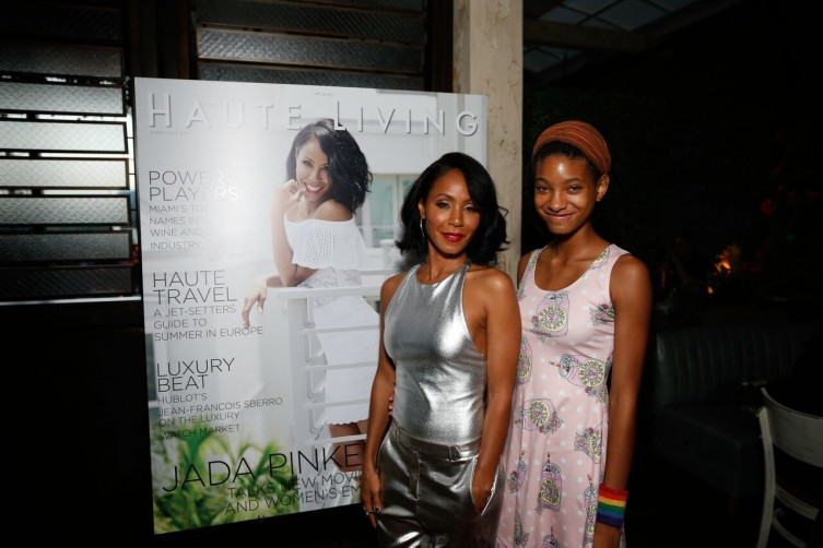 Jada & Willow