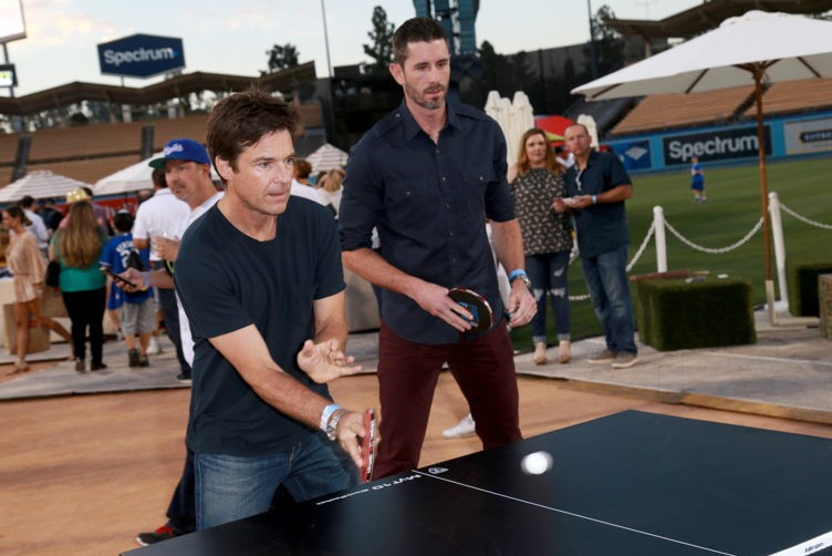 Clayton Kershaw's 5th Annual Ping Pong 4 Purpose Celebrity Tournament 7