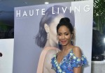 Haute Living Honors Jada Pinkett Smith with One Thousand Museum at 75 Main