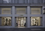 Fendi Opens Flagship Boutique on Grant Street