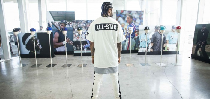 Jerry Lorenzo on FOG's Fifth Collection and Collab with New Era for MLB All Stars
