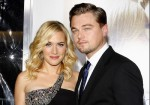 Leonardo DiCaprio and Kate Winslet Auction a Private Dinner for Charity