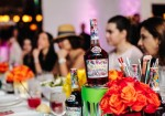 JonOne Celebrates the Launch of Hennessy V.S Limited Edition Bottle in Miami