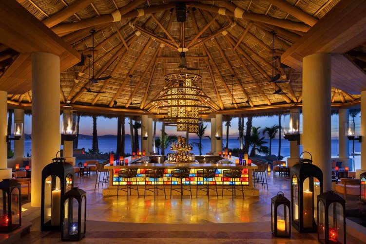 One&Only Palmilla Agua Bar