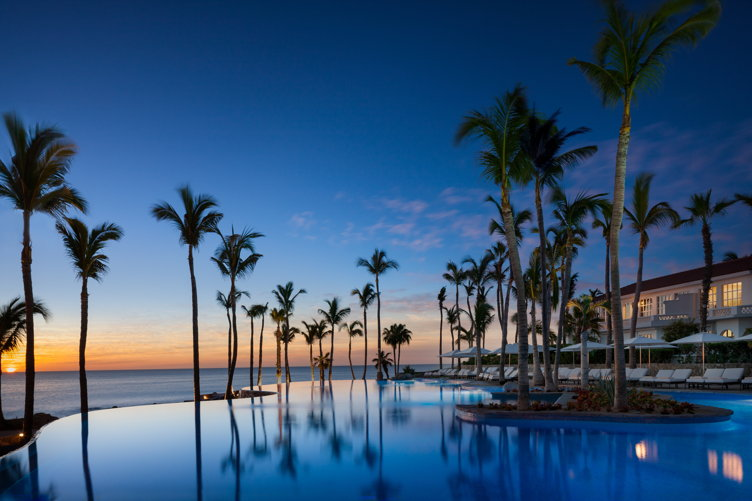 One&Only Palmilla Agua Pool