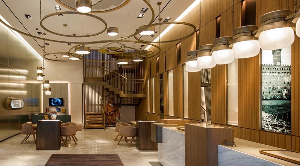 Panerai Boutique Miami Design District