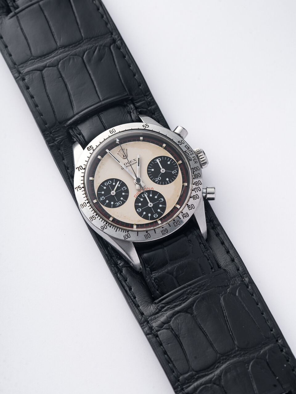 Paul Newman S Personal Rolex Cosmograph Daytona Coming Up For Auction
