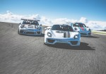 Have The Ultimate Track Experience With Porsche