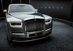 Rolls-Royce Launches A Luxury Benchmark With The New Phantom