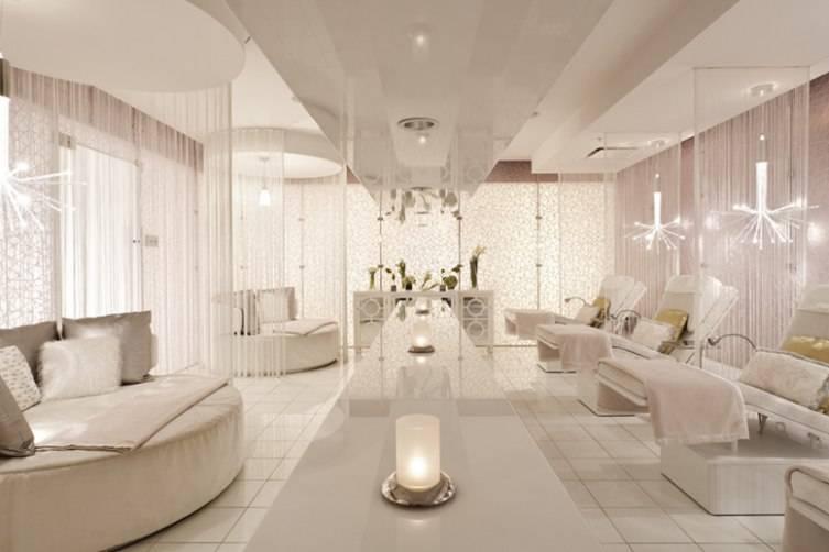 Ritz Carlton Spa Los Angeles