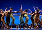 Weekend Roundup: Festival Napa Valley Closes With SF Ballet