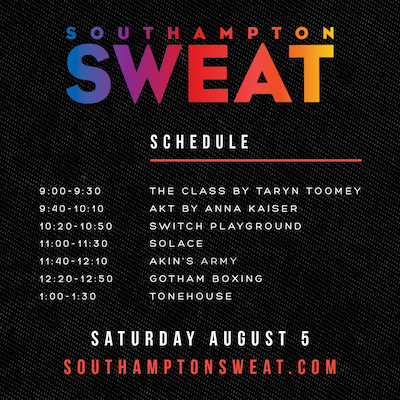 SWEAT_Instagram 2017 schedule copy