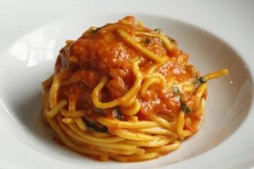 Scarpetta Spaghetti Tomato & Basil