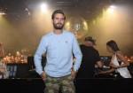 Scott Disick returns to 1OAK Nightclub.