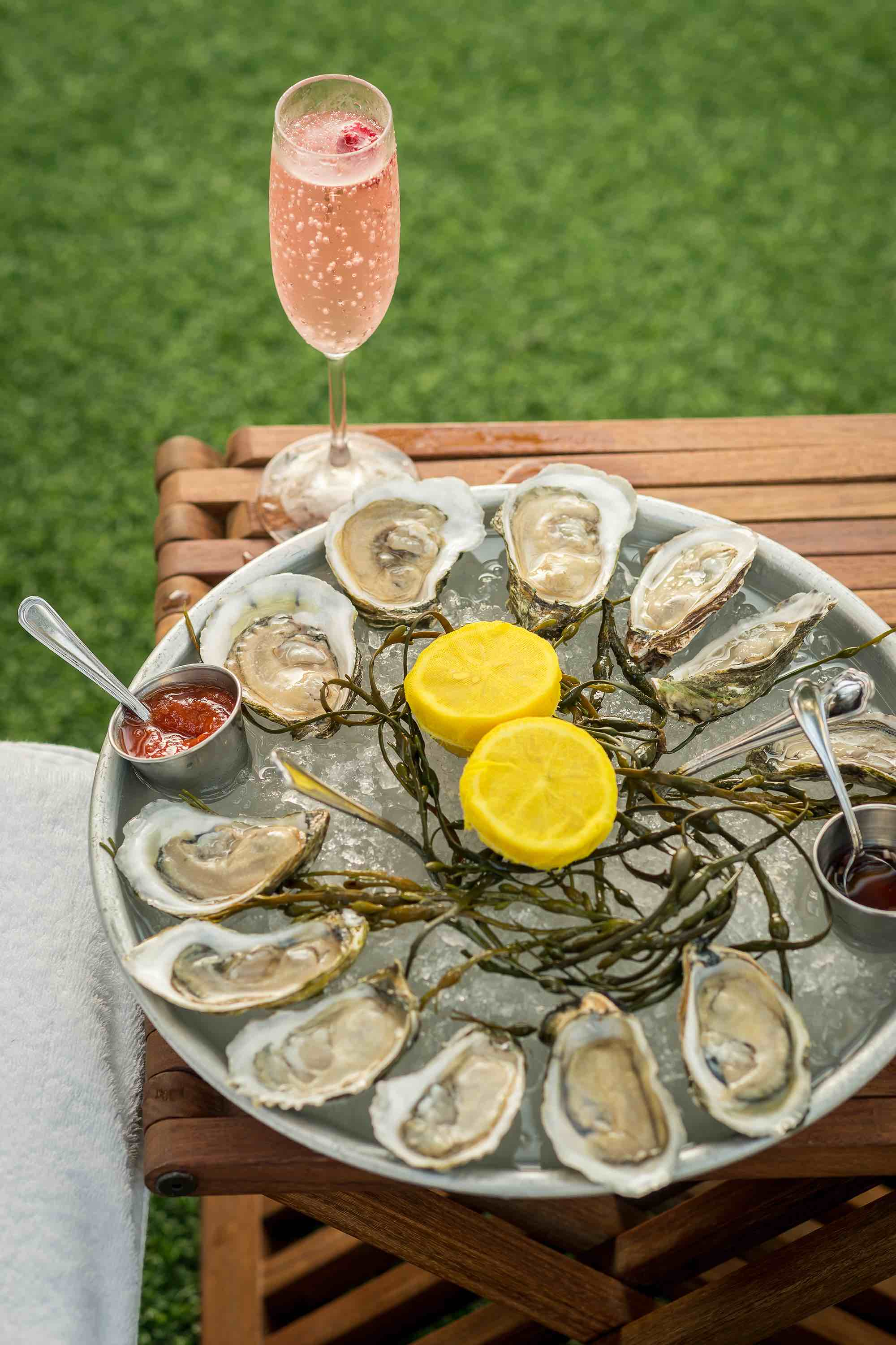 Where to get Your Oyster Fix on National Oyster Day in Miami