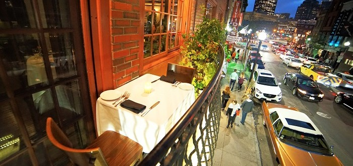 The Best Date Night Spots in Boston