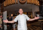 Robert Irvine Lands on the Las Vegas Strip