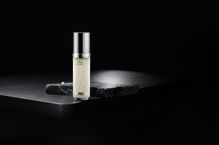 White Caviar Illuminating Pearl Infusion