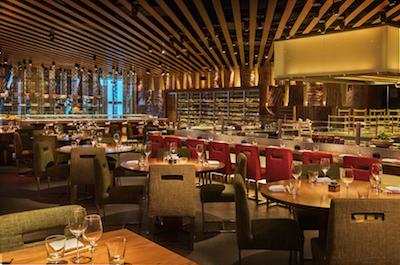 Zuma Dining Room - PC_ Anthony Mair for Maison