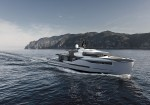Scaro Design Launches Tempting AEON 380 Yacht Concept