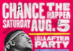 Quick Hits: Where to Catch Chance the Rapper on Lolla Weekend (Without a Festival Ticket)
