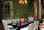 How to Style a Chic Summer Patio