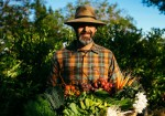A Day in the Life of Culinary Gardener Tucker Taylor