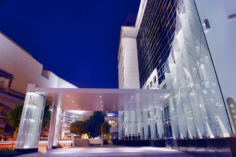 Hôtel Sofitel Los Angeles at Beverly Hills 6