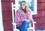 Singer/Songwriter Joan Osborne Warbles About Her New Album & Her Favorite Spots In L.A.