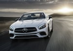 2017 Mercedes-Benz SL: Still A Class Of Its Own