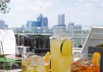 Best Places For Happy Hour With A View In Atlanta