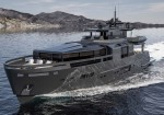 Arcadia Redefines Yacht Design With New A100+