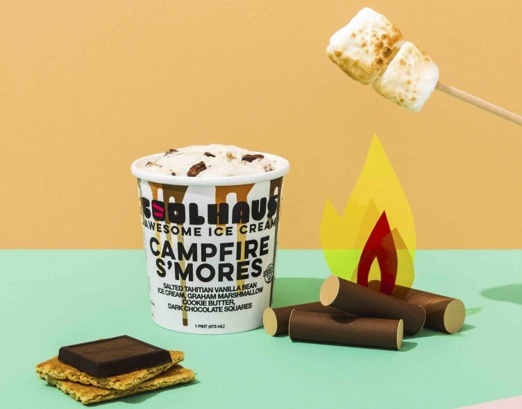 Coolhaus Campfire Life