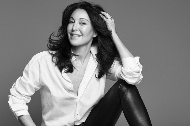Former Jimmy Choo Cofounder Tamara Mellon Discusses New Company