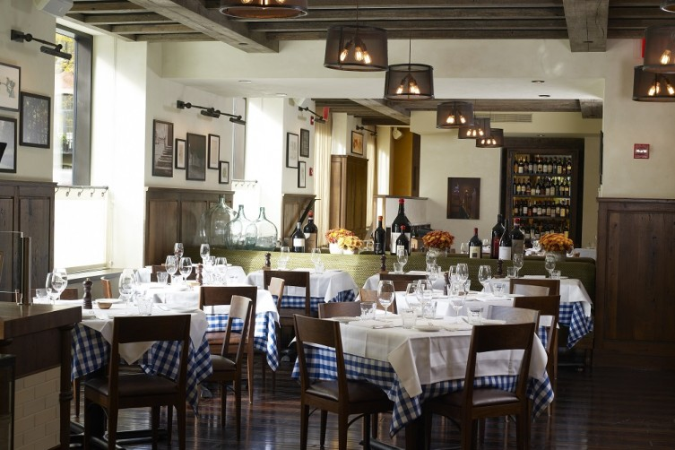 Dining Room (Credit Ellen Silverman) (2)