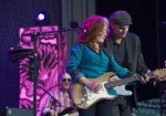 JAMES TAYLOR AND BONNIE RAITT AT FENWAY PARK