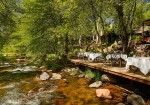 Enjoy A Luxe Creekside Lunch At L'Auberge De Sedona