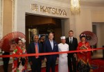 sbe Opens 10th Katsuya Location At New Bahamas Destination, Baha Mar Casino