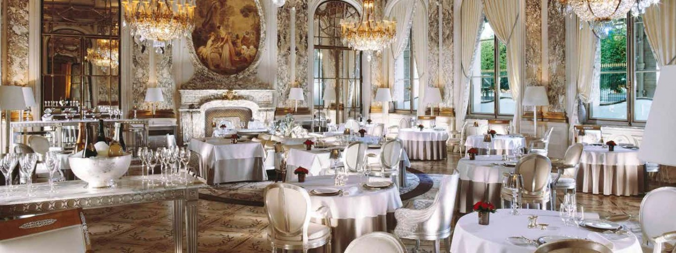 The Most Expensive Restaurants In The World