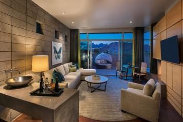 Sanctuary Spa Suite